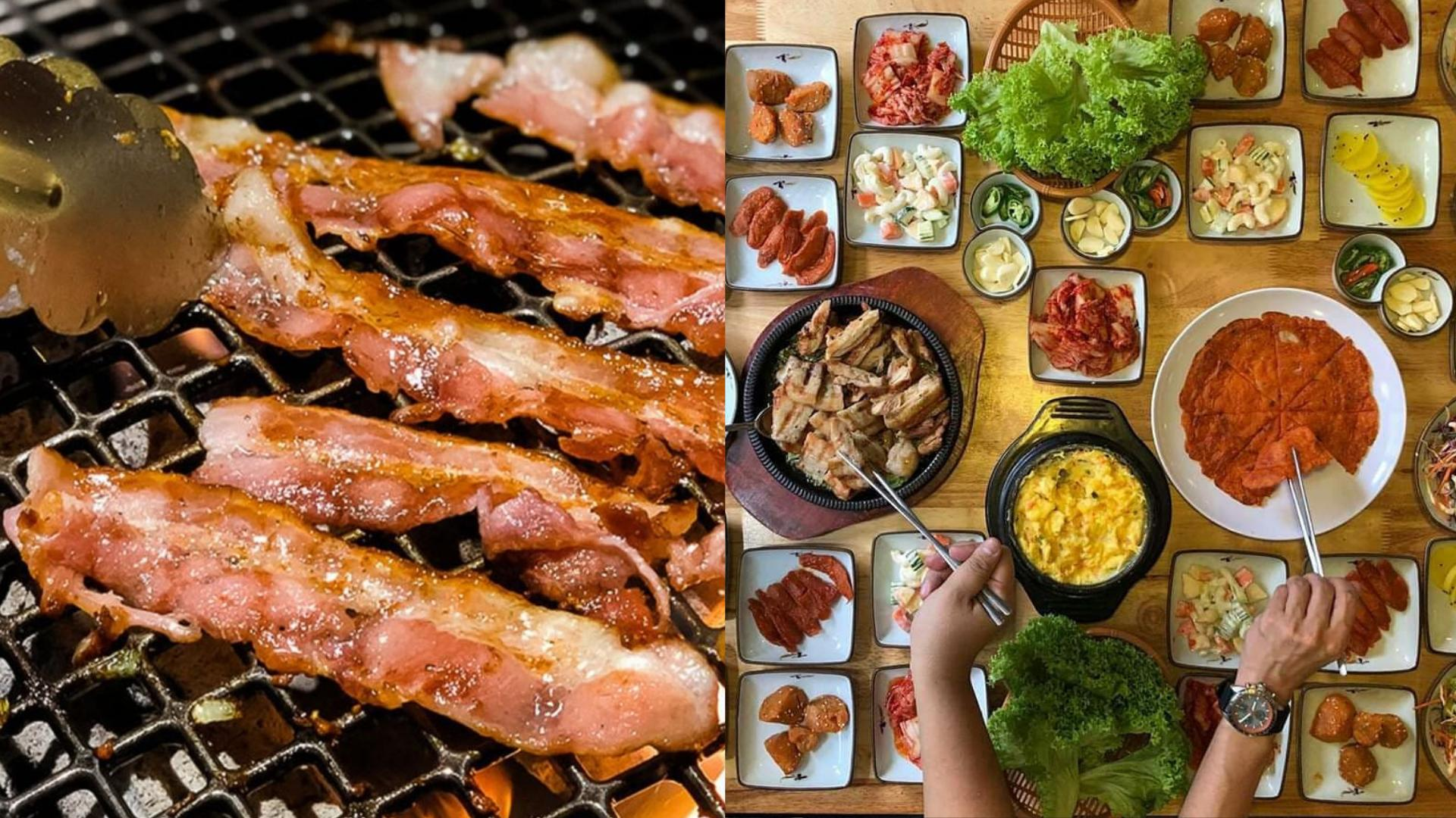 12 Korean BBQ Buffets In Klang Valley With Unlimited Meat For Under RM55