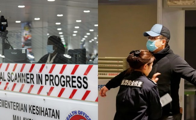 Malaysia To Announce Steps To Prevent The Wuhan Virus That