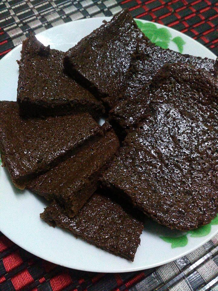 Kumpulan Resepi Kek Milo Kukus Viral Foody Bloggers