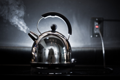 Does Reboiling Water Actually Make It Dangerous To Drink?