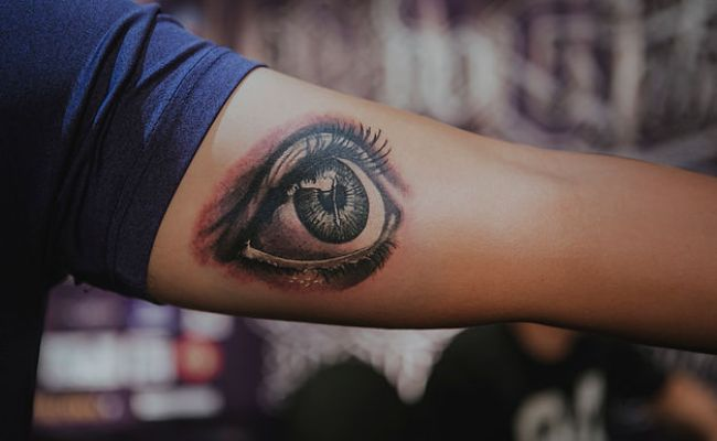 Malaysia S Largest International Tattoo Expo Is Happening