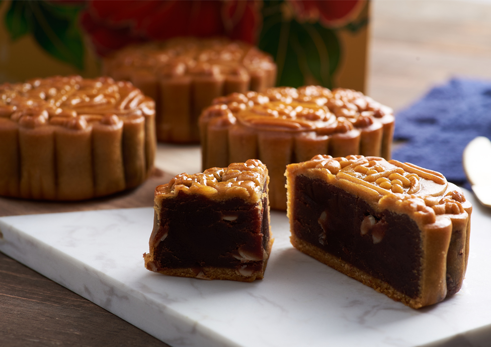 How Many Calories Are In Mooncake & How To Burn Them