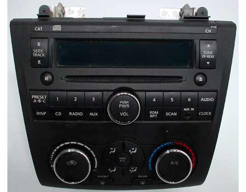 Nissan Altima Radio Wiring Diagram Further 2007 Nissan Altima Radio