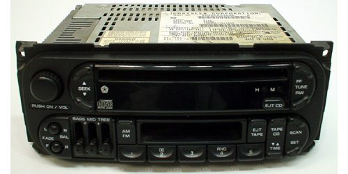Radio Wiring Diagram For 2000 Jeep Cherokee Sport