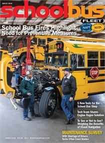 Magazine Past Issues  2019  School Bus Fleet