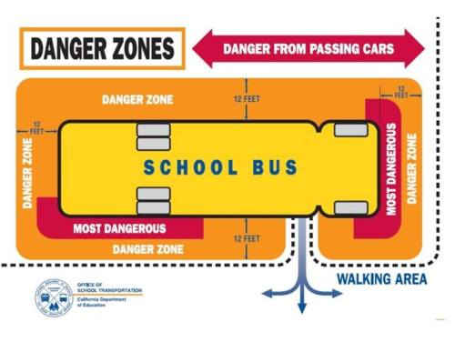 small resolution of 5 safety tips for school start from calif doe safety school bus fleet
