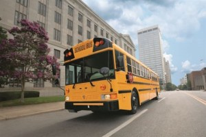 IC Bus, Edulog Team Up on Telematics  Management  School