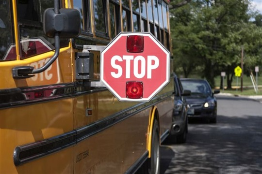 New York Bill Would Add School Bus Safety to Drivers Ed  Safety  School Bus Fleet