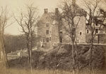 Dalzell House, Motherwell