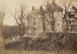 Dalzell House, Motherwell