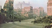 16. Mrz 1945: Wrzburg gedenkt seiner Zerstrung vor 70