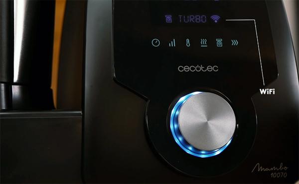 Robot de cocina Mambo 10070 de Cecotec