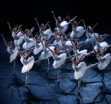 "<h2><Font color=""#5D87A1"">Swan Lake - Moscow City Ballet"