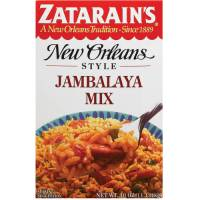 New Orleans Style Jambalaya Pasta Dinner Mix (Bowl) from ...