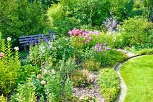 Garten anlegen Schritt für Schritt   selbermachen.de