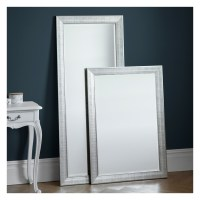 Wall Mirror: Ainsworth Large Rectangle Mirror | Select Mirrors