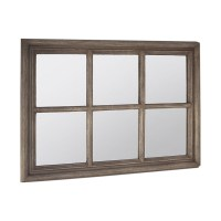 Window Mirror: Crawford Window Mirror