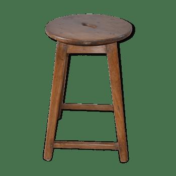 tabouret de bar vintage pieces