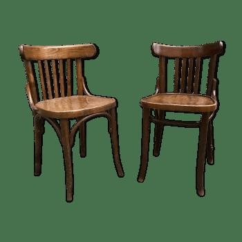 chaise bistrot pieces uniques et d