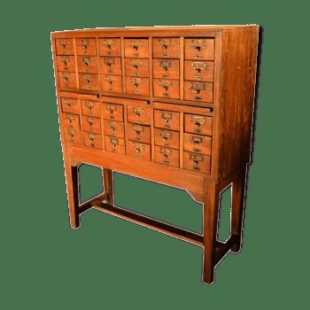 meubles de comptoirs vintage