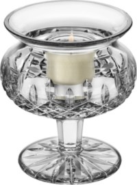 WATERFORD - Lismore votive candle holder 12cm | Selfridges.com