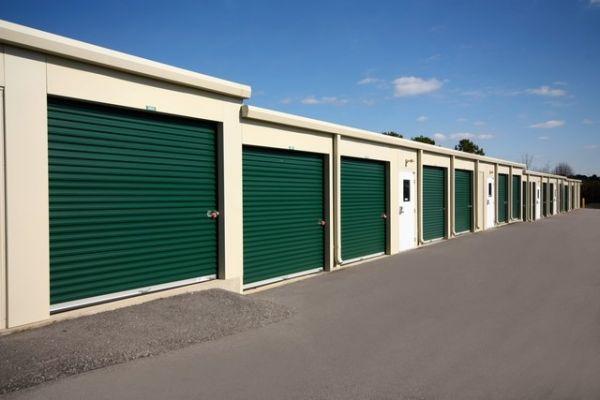 Secure Self Storage Fayetteville Nc | Dandk Organizer