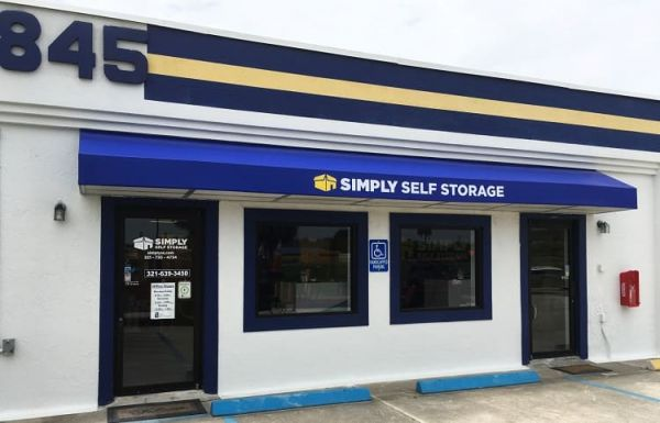 simply self storage cocoa