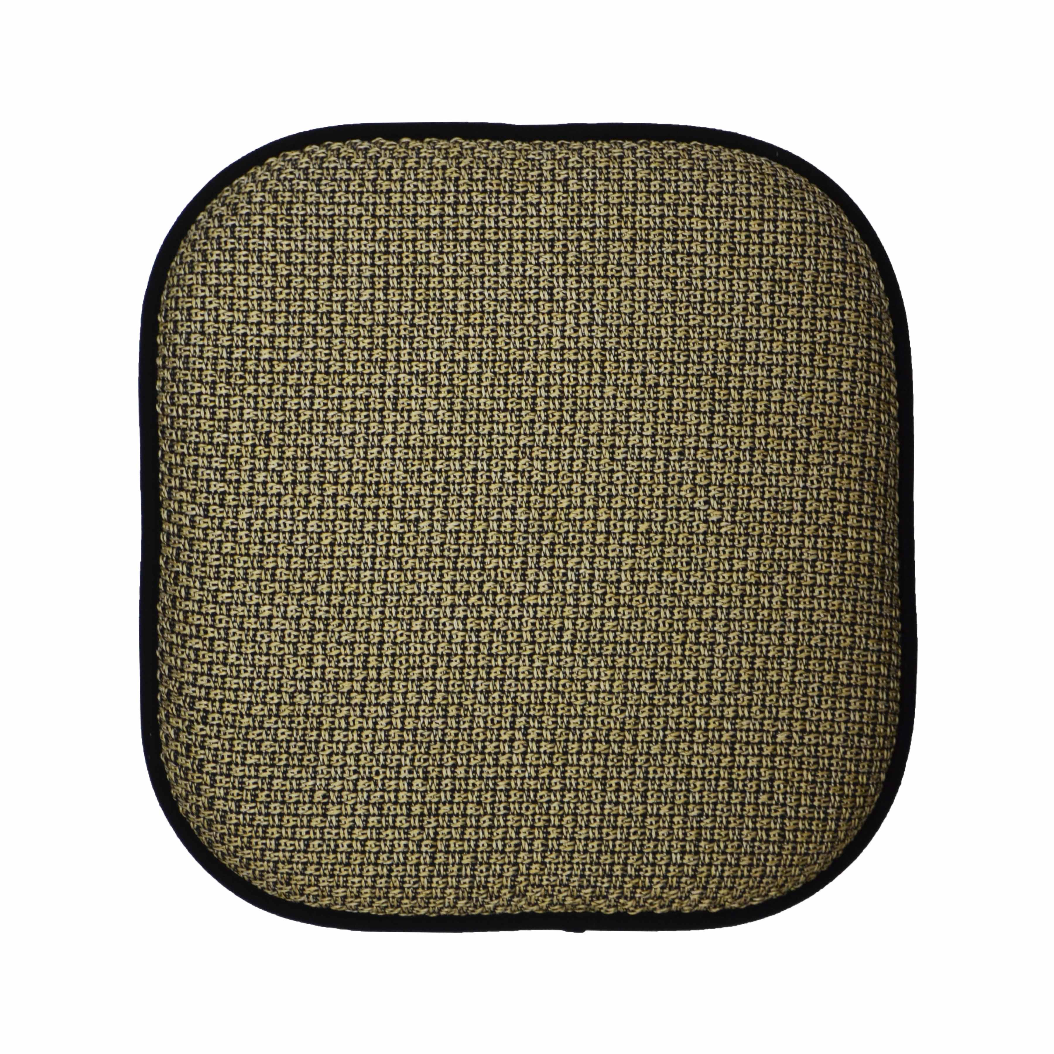 Foam Chair Cushions Memory Foam Chair Pad Seat Cushion With Non Slip Backing