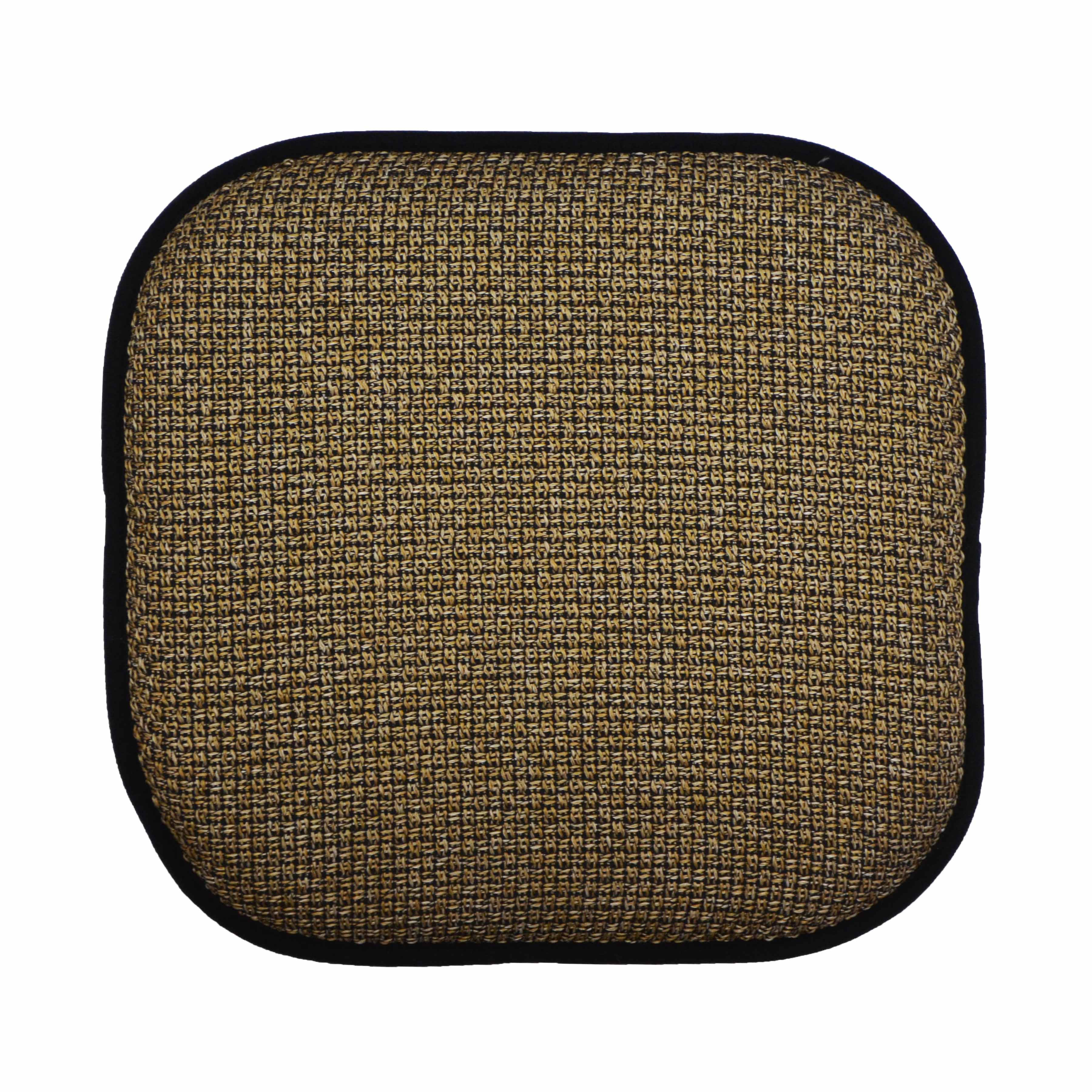 chair pads non slip covers in pakistan memory foam pad seat cushion with backing