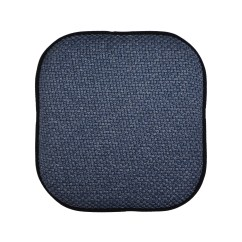 Chair Pad Foam High Back Patio Covers Memory Seat Cushion With Non Slip Backing