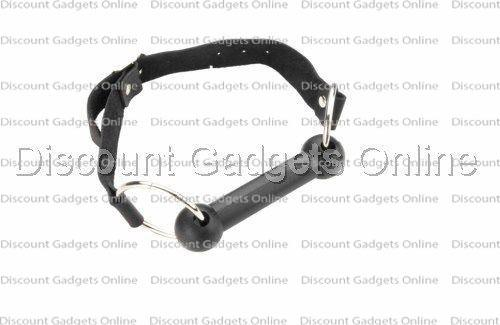 Spartacus Silicone Rubber BAR Horse Pony Bit Harness Ball