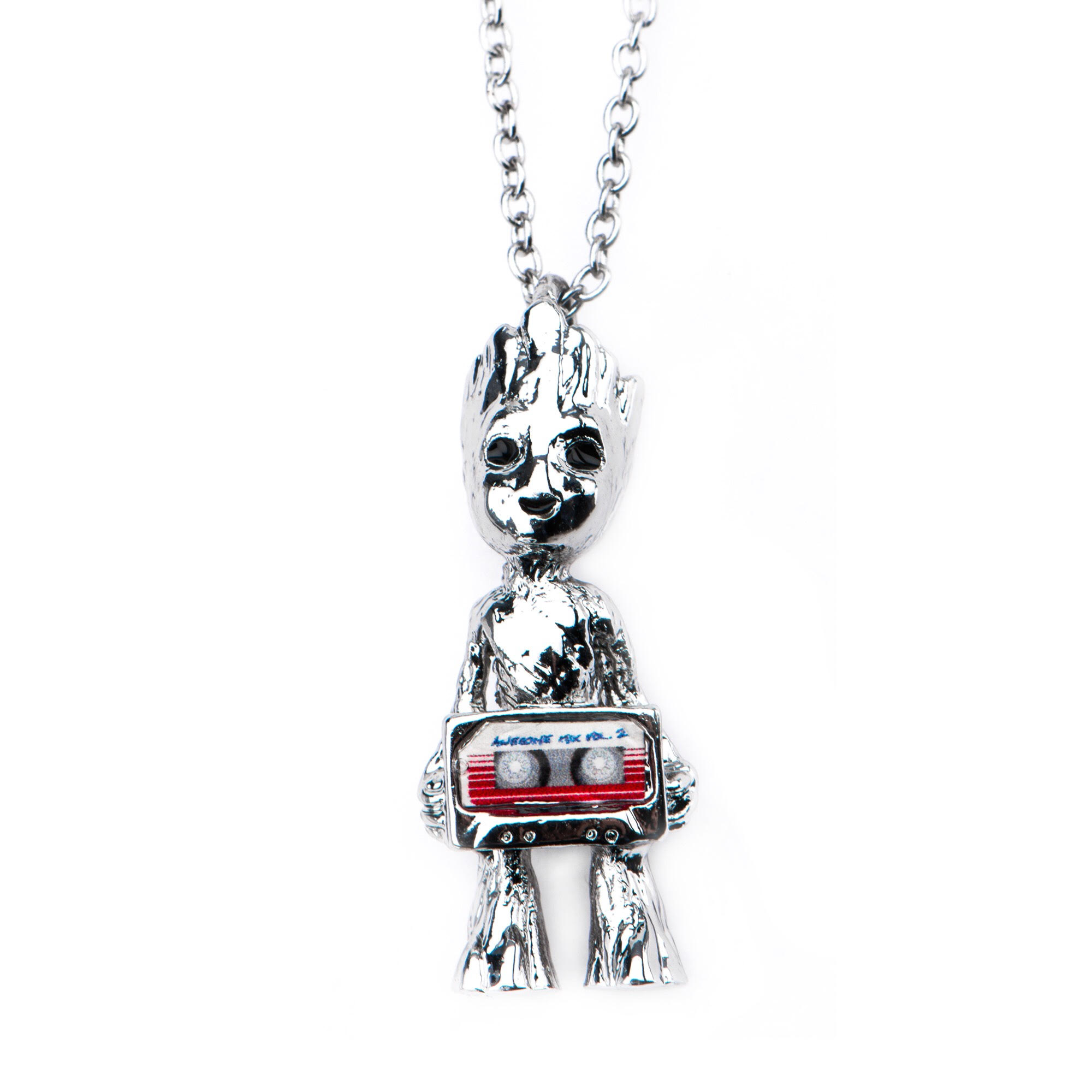 Marvel Guardians Of The Galaxy 2 Baby Groot Pendant