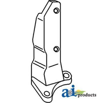 508470M3 Massey Ferguson Step Plate Hanger (LH) Models 20