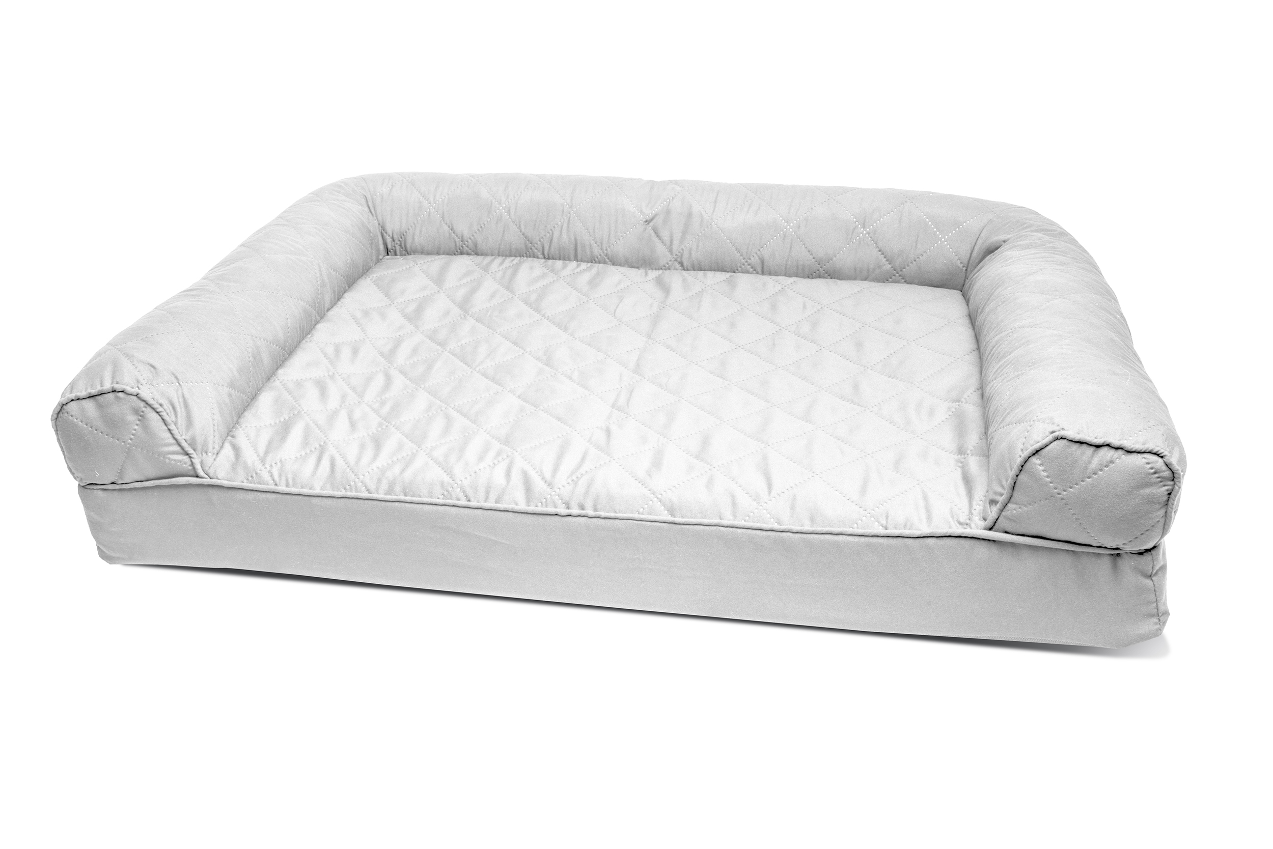 cat tunnel sofa price furniture set karachi furhaven quilted orthopedic dog bed jumbo 2017