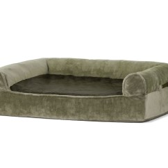 Sofa Dog Bed Skymall 2 Seater Leather Gumtree Faux Fur And Velvet Orthopedic Pet Couch Ebay