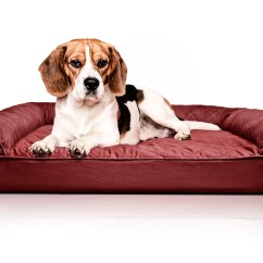 Panache Dog Sofa Everest 3 Piece Sectional With And 2 Chaises Pet Bed Serta Couch Beds Thesofa