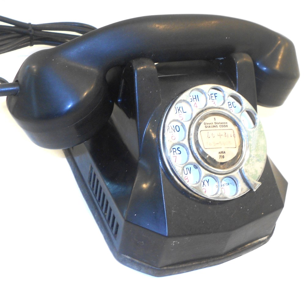 medium resolution of  no breaks or major damage to the phone body itself needs new plug and a good polish great art deco style desk phone to restore for your next project