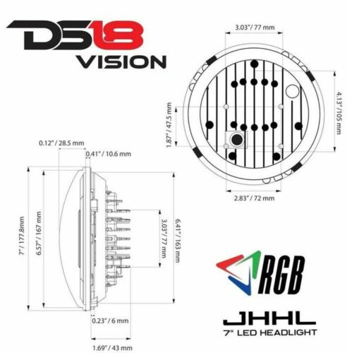 DS18 JHHL 7