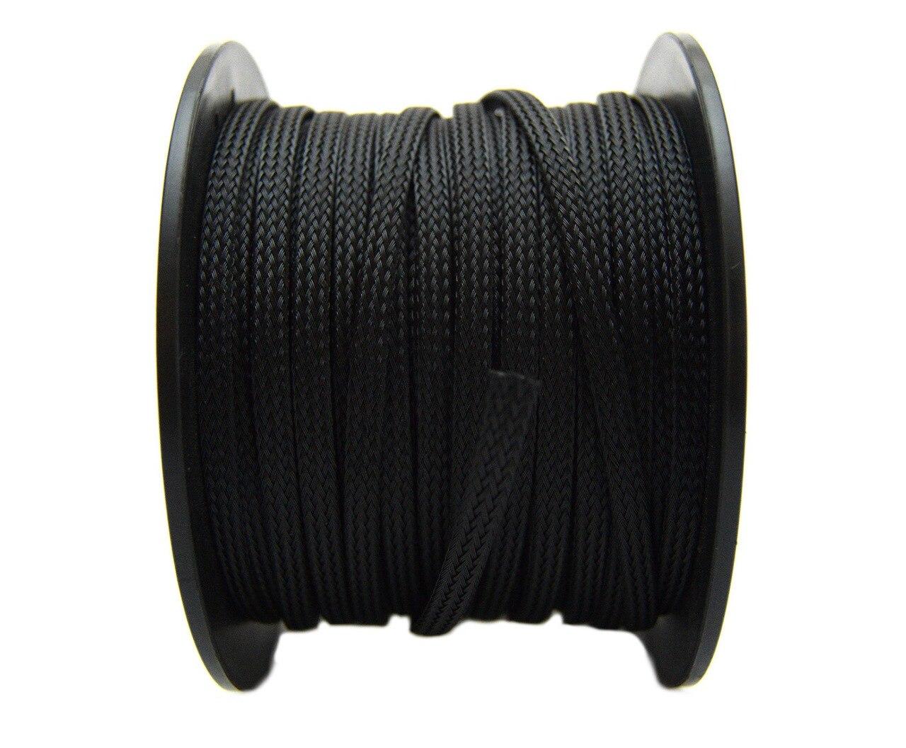 Flex Sleeve Wiring Harness Loom