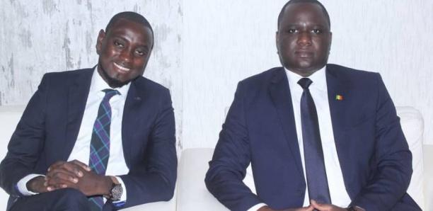 Démissionnaire du Rewmi : Mouhamadou Dieng rejoint Dissso Ak Askan Wi de Déthié  Fall