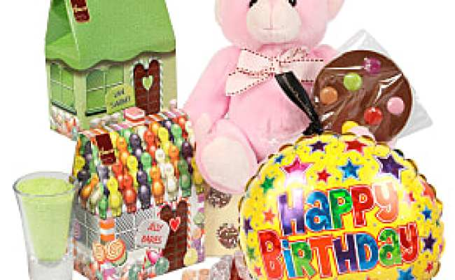 Gifts For Kids And Kids Hampers Serenata Flowers