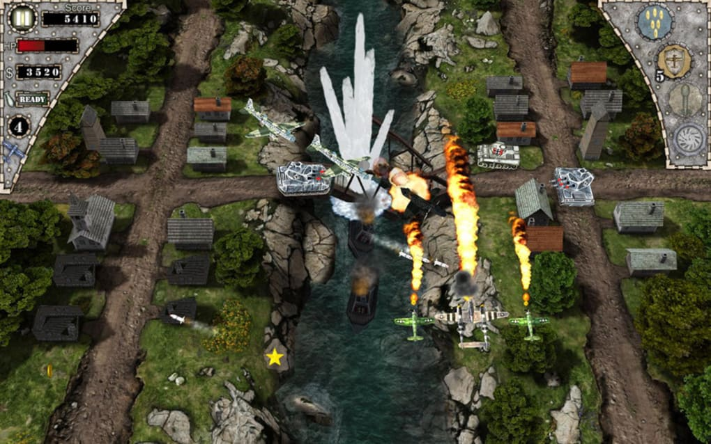 airattack for mac download