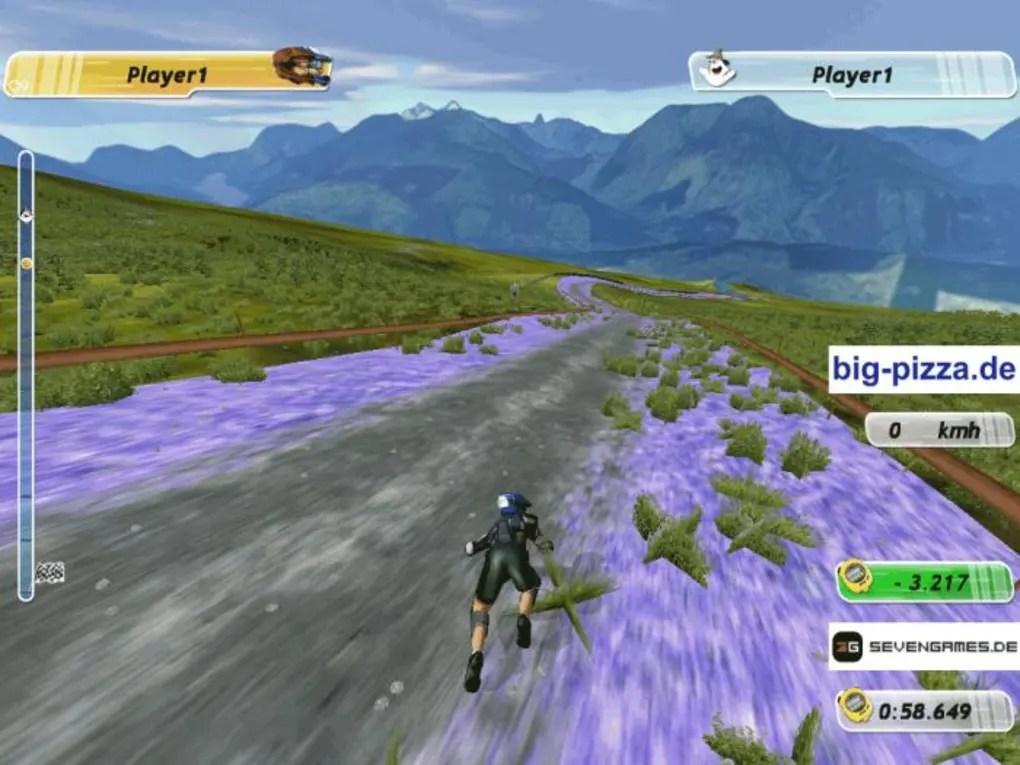 mountainbike challenge download