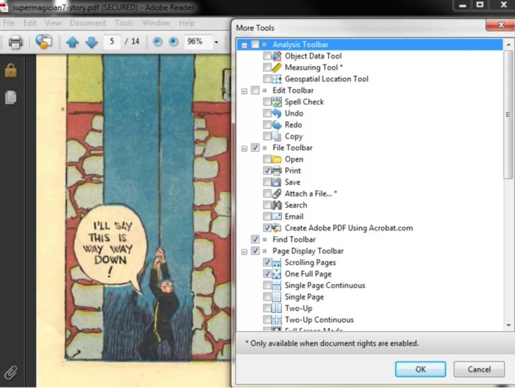 Adobe Reader Lite  Download