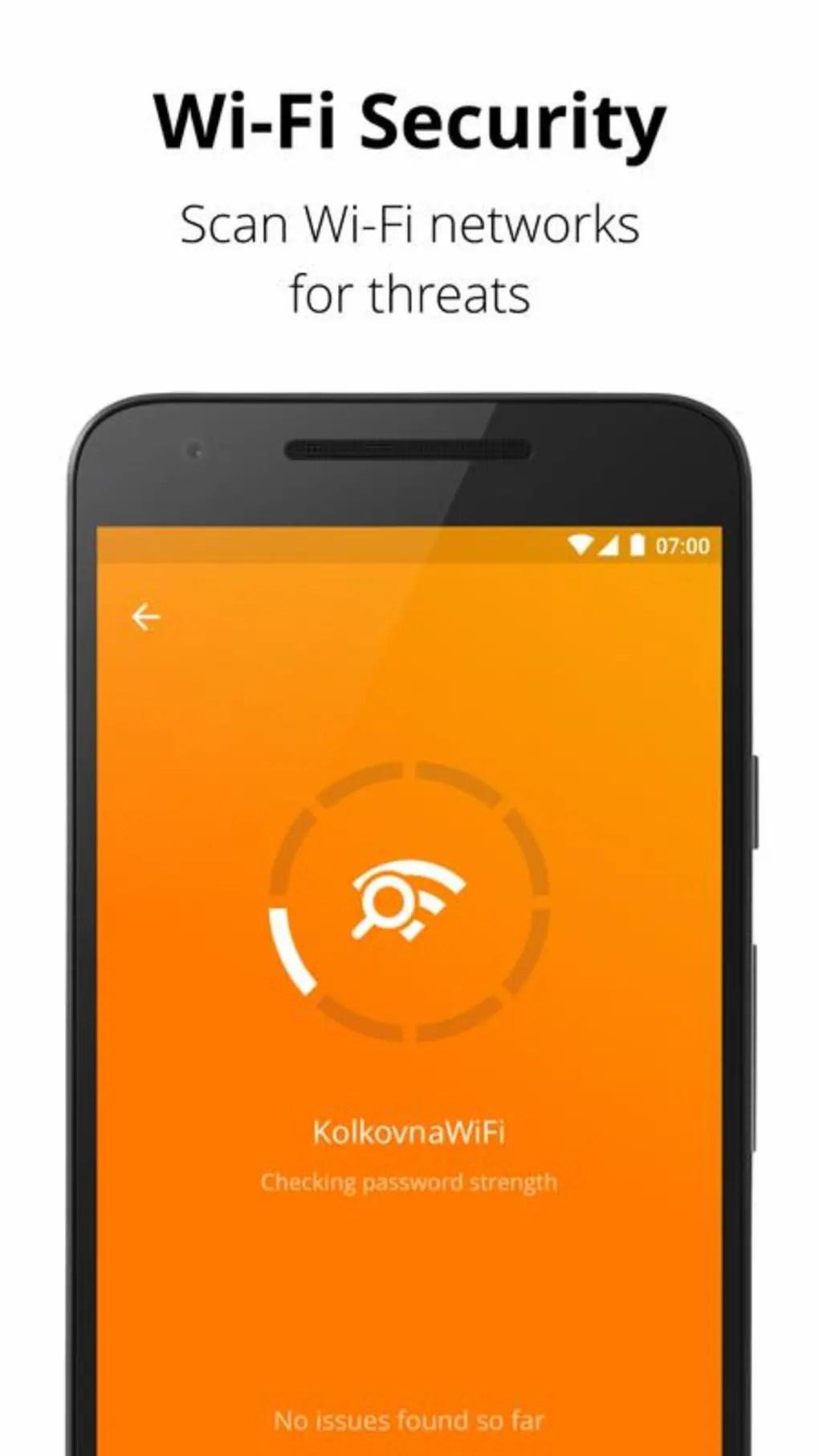 Cm Antivirus Android Mobile