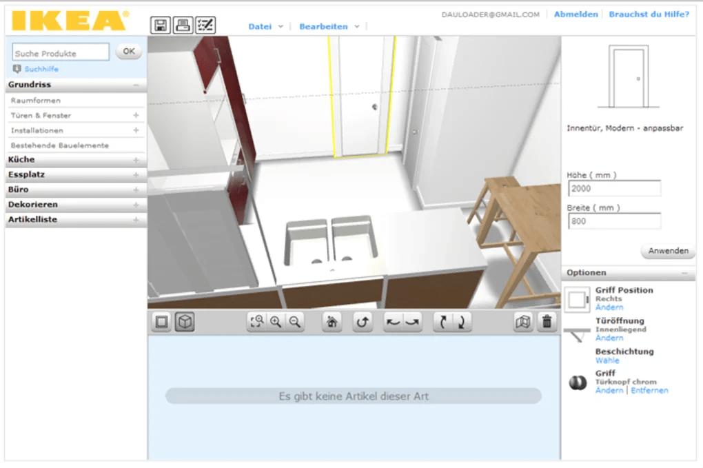 Ikea Küchen Online Planer | Online-küchenplaner: Planen ...