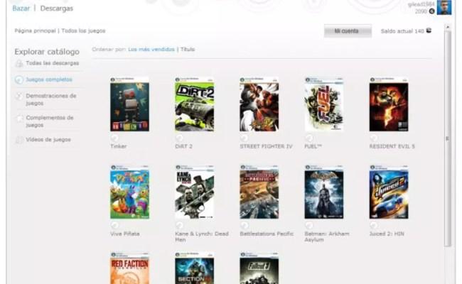 Games For Windows Live Windows Descargar