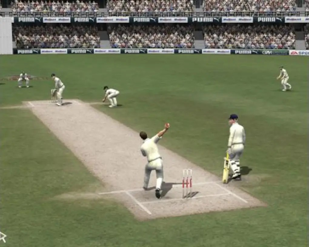 EA SPORTS Cricket  Download