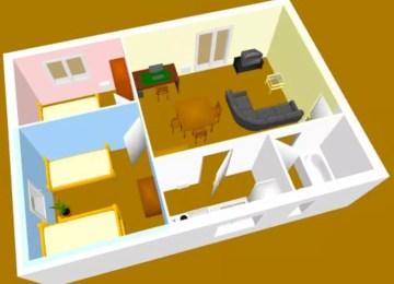 91 Gambar Desain Atap Sweet Home 3d Yang Bisa Anda Contoh