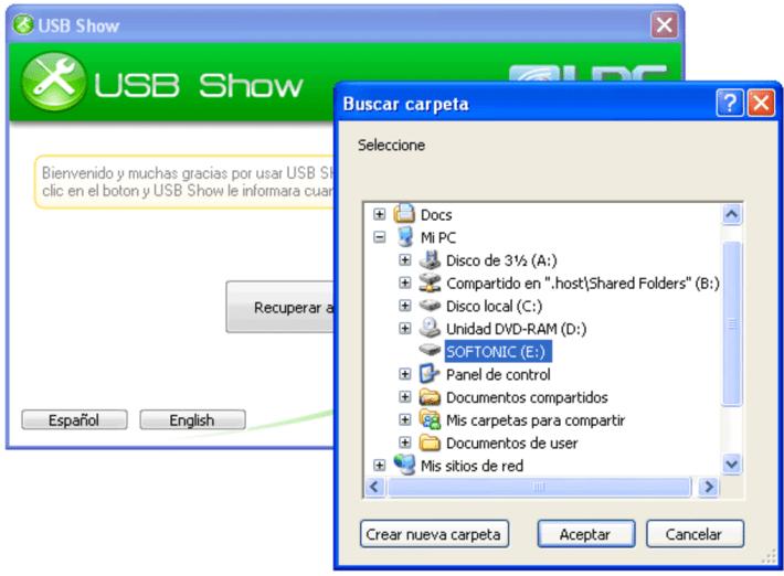 Resultado de imagen para USB Show